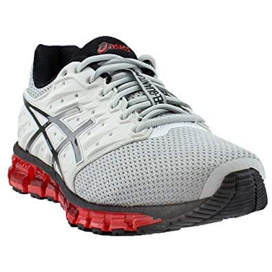 c5b3858f797 ASICS Men's Gel Quantum 180 2 Mx: Amazon.in: Shoes & Handbags