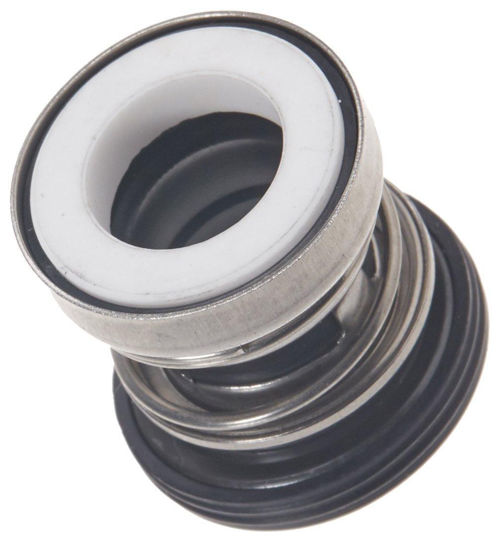 104 12/SINGLE Spring Mechanische Wellendichtung 12/mm f/ür Pumpe