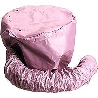 Hottes de sechage - SODIAL(R)Hottes de sechage Portable Bonnet accessoire Salon de soins de cheveux seche-cheveux a la maison