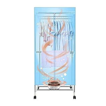 Secador De Aire Caliente PortáTil, Silencio De Ahorro De EnergíA - Secadora De Gran Capacidad