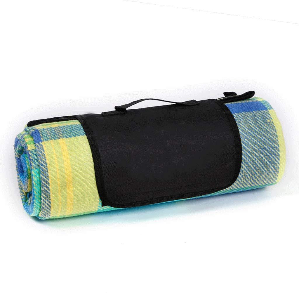 DONGLU DONGLU DONGLU Feuchtigkeitsfeste Tuch im Freien gepolsterte Zelt Pad Wasserdichte Kissen Picknick-Matte (Farbe   3 ) B07GXK1VXF   Lebendige Form  d4eeda