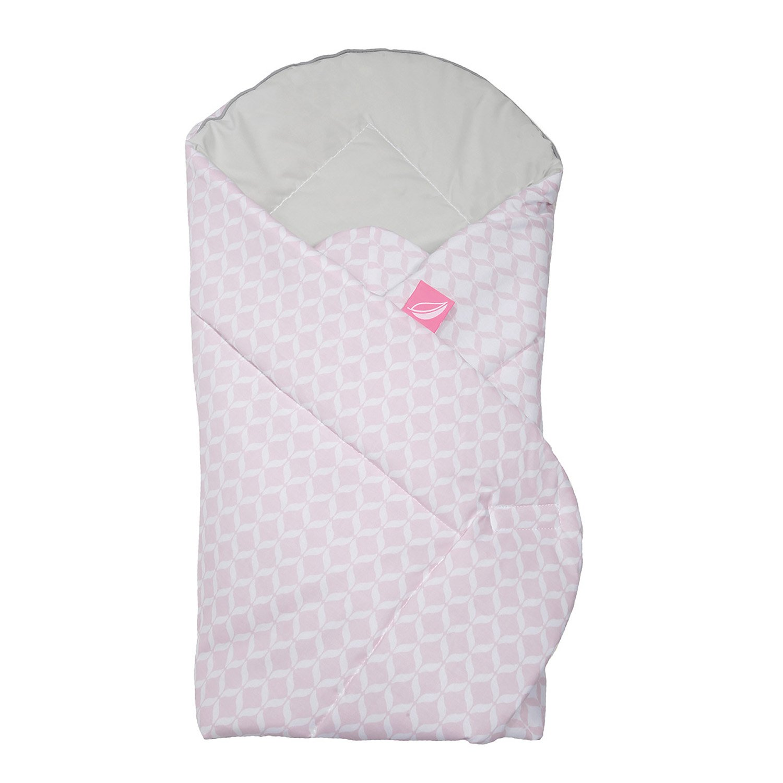 Erstlingsset Motherhood, Geschenk zur Geburt Geburt Mädchen Mädchen Mädchen - rosa classics d28021