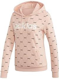 adidas Women's Core Fav Hoody Sweater