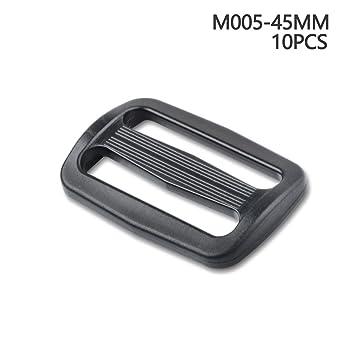 Boucle coulissante en plastique pour sac à dos, Noir , 45 mm  Amazon ... 59fa17338b1