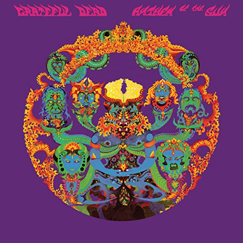 - Anthem Of The Sun (50th Anniversary Deluxe Edition)(2CD)(Limited)