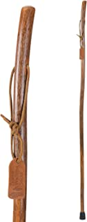 product image for Free form Hickory Walking Stick-48