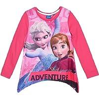 Disney Camiseta de manga larga de Frozen Adventure