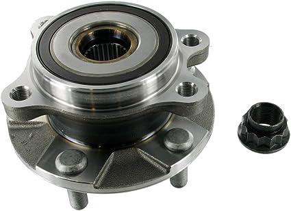 SKF VKBA 6874 Kit de rodamientos para rueda