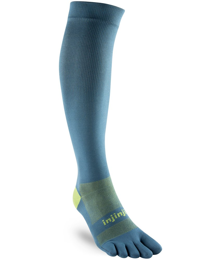 4234d7f517 Injinji Ultra Compression (Large, Eclipse): Amazon.ca: Clothing &  Accessories