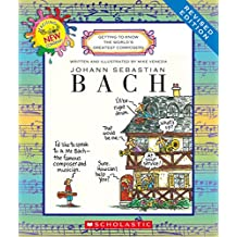 Johann Sebastian Bach (Revised Edition)