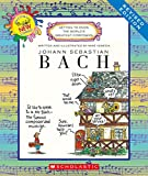 img - for Johann Sebastian Bach (Getting to Know the World's Greatest Composers) book / textbook / text book