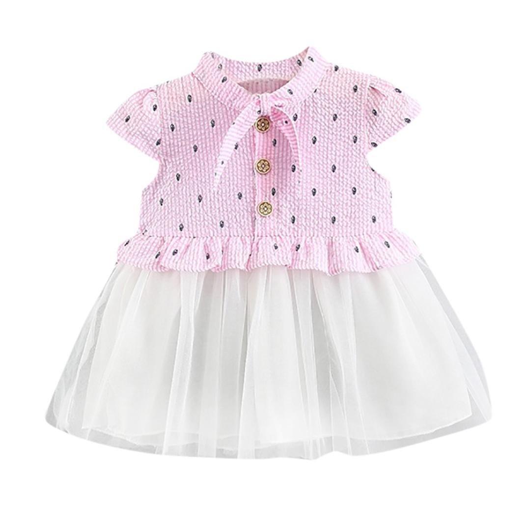 【再入荷】 Lisin PANTS PANTS ベビーガールズ Size:6Months ピンク ピンク Size:6Months B07CRKXMVJ, イイオカマチ:3611c1de --- a0267596.xsph.ru