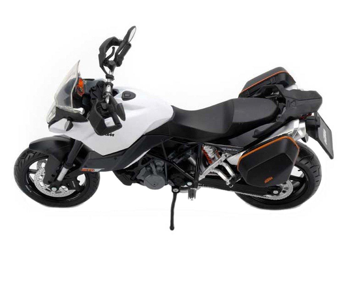 Promoción por tiempo limitado Damara Moda Motocicleta Locomotor Para Niños Modelo Escala Regalo Motor,I