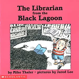 Librarian from the Black Lagoon Audiobook