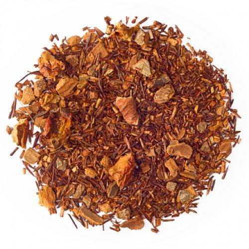 DAVIDs TEA Organic Cinnamon Rooibos Chai Tea