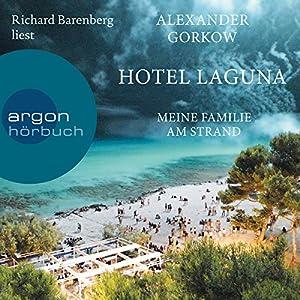 Hotel Laguna Hörbuch