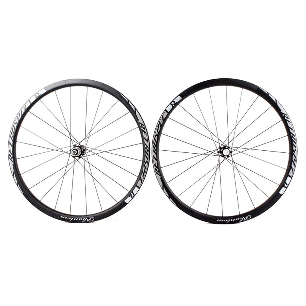 ZNND Llanta para Bicicleta De Montaña, 29 Pulgadas Double Wall V-Brake Ultra-Ligeras 24 Agujeros Pared MTB Rim para 8/9/10/11: Amazon.es: Deportes y aire ...