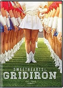 Sweethearts of the Gridiron