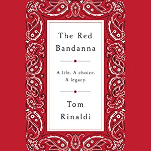 The Red Bandanna Audiobook