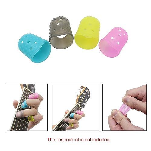 guitar finger picks buy guitar finger picks online at best prices in india. Black Bedroom Furniture Sets. Home Design Ideas