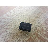 10pcs LM358P 3-32V 30nA DIP-8 de alimentación única
