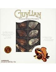Guylian Conchiglie Di Cioccolato Belga (250g) (Confezione da 6)