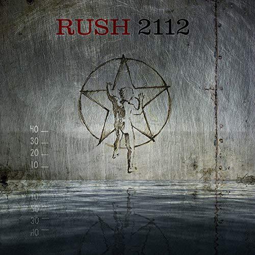 (2112 [2 CD/DVD][40th Anniversary])