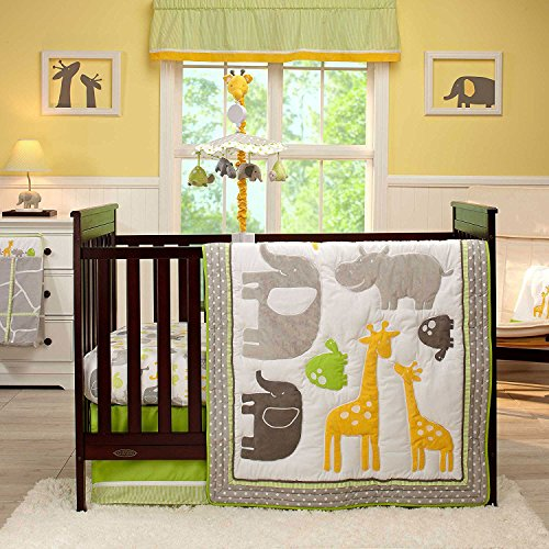 Carters-Animals-Collection-4-Piece-Crib-Set