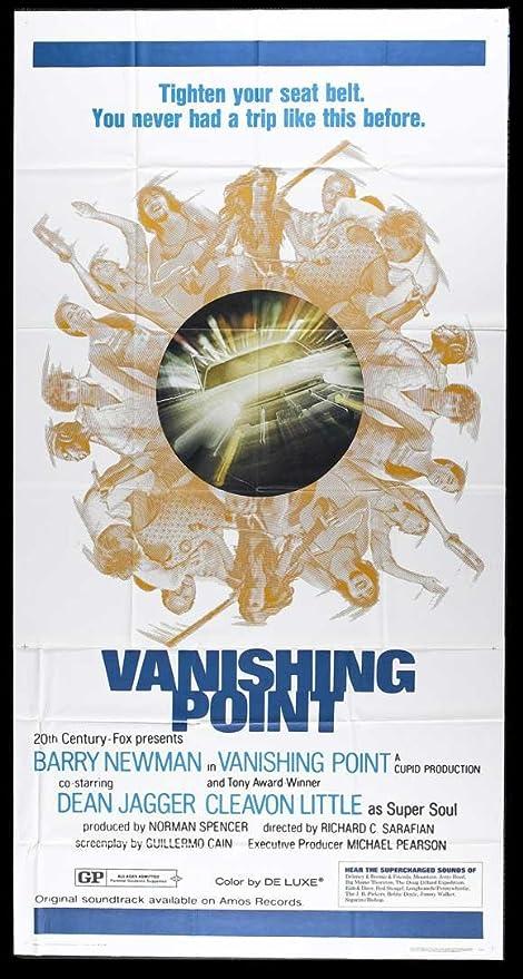 vanishing point full movie original 1971