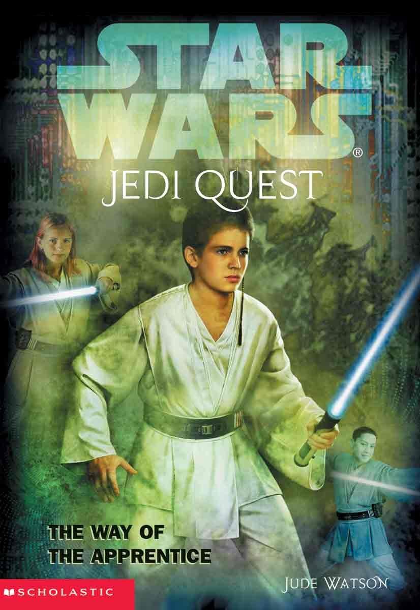 The Way of the Apprentice (Turtleback School & Library Binding Edition) (Star Wars: Jedi Quest) ebook