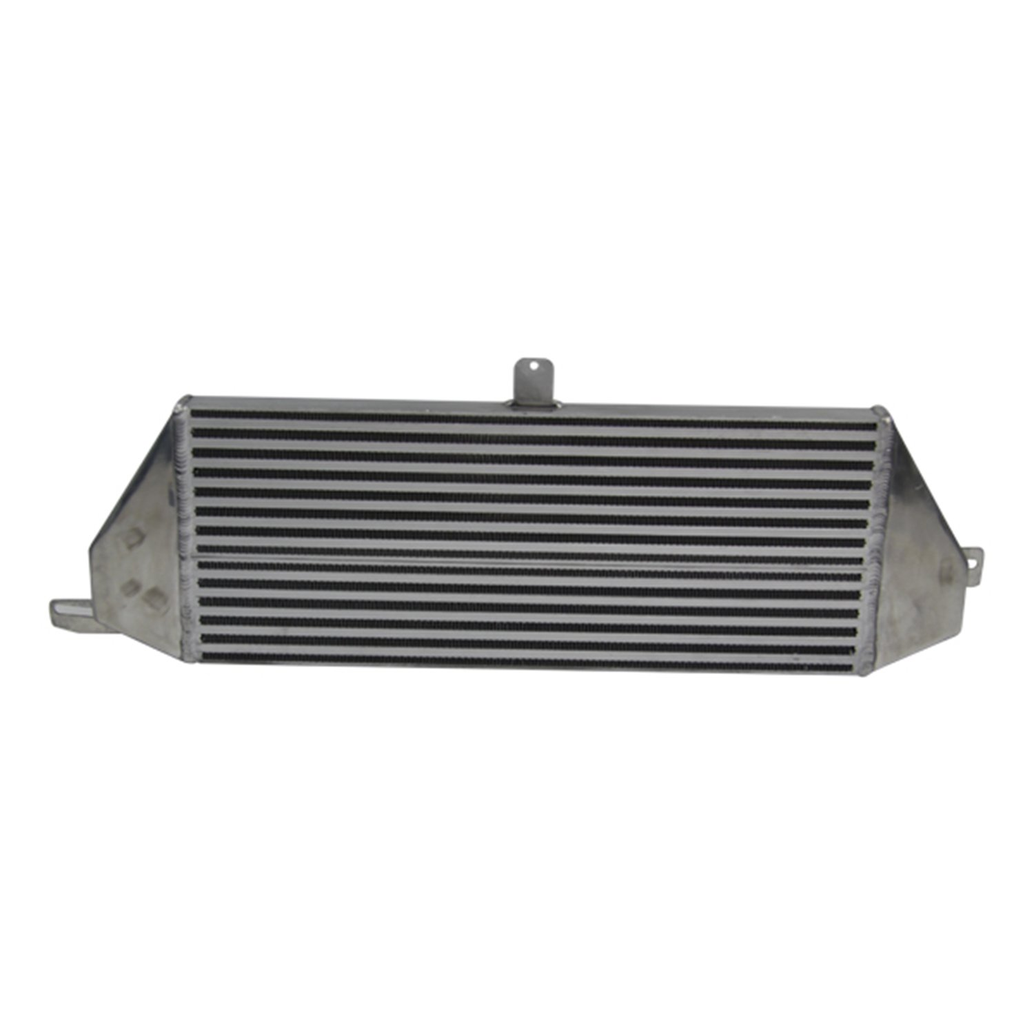 Primecooling Front Mount Aluminum Intercooler for BMW MINI Cooper S R56 R57 1.6L 2006-2012
