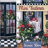 Mini Teatimes, , 0736926674