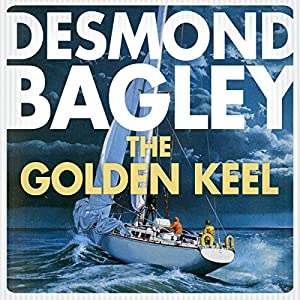 The Golden Keel Audiobook