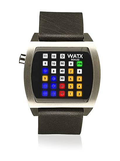 Watx Reloj de cuarzo RWA0802 40 mm