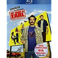 My Name Is Earl: Season 4 [Blu-ray] [Import]
