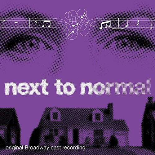 Aaron Music Posters - Next To Normal (Original Broadway Cast Recording)