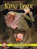 Image of King Lear (Graphic Shakespeare) (Shakespeare Graphic Library)