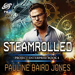 Steamrolled Audiobook
