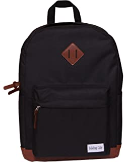 Folding City Backpack for Teenagers Pig Nose Designs Fashion Casual Travel School  Bag f809bad845973