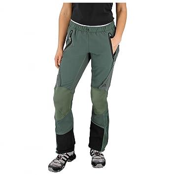 Adidas Terrex Skyclimb Pant – Frauen, Hosen, grün: Amazon.de: Sport ...