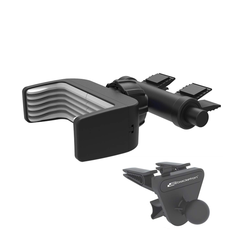 Soporte Celular para Vent. de Autos BRACKETRON - 7RQ9T54P