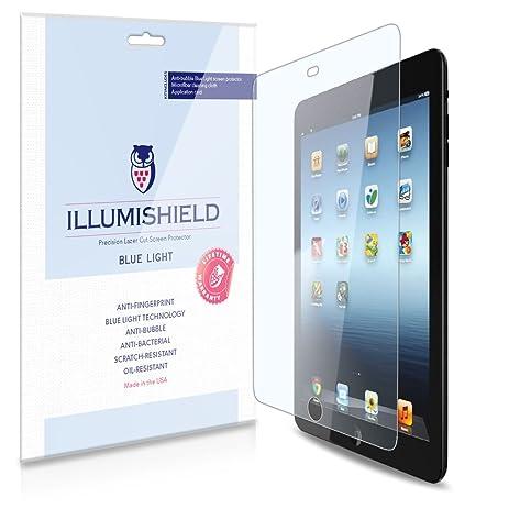 .com: illumishield – apple ipad mini 2 w retina display (hd ...