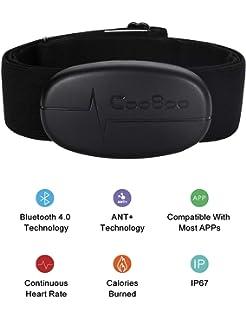 Transmisor Polar H7 Bluetooth Android-Iphone Negro M-XXL ...