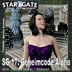 Invasion der Kyphorer (Star Gate 17)