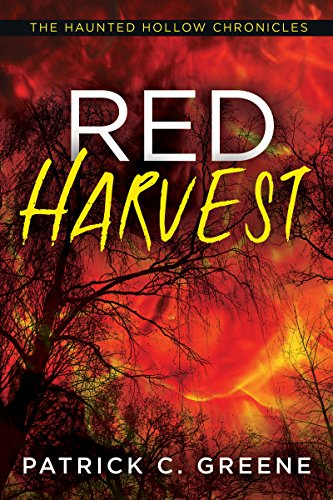Red Harvest (The Haunted Hollow Chronicles) for $<!---->