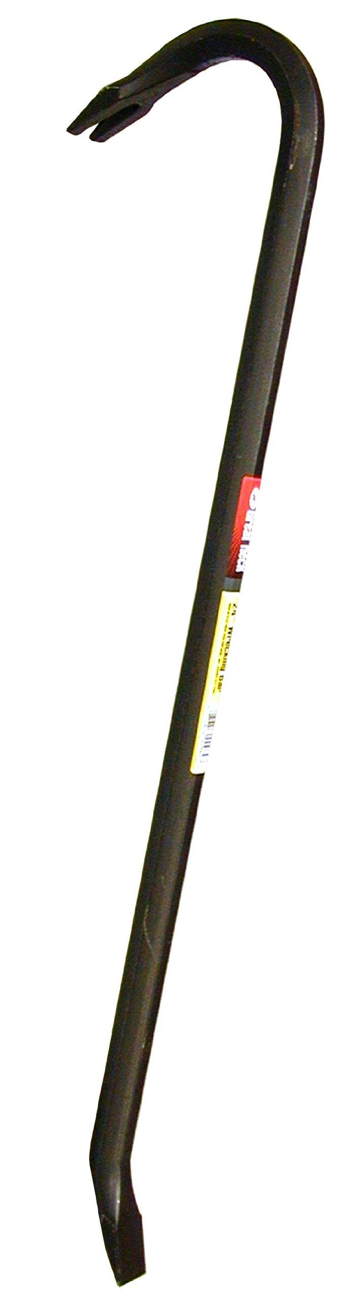 GreatNeck WR36 Wrecking Bar, 36 Inch
