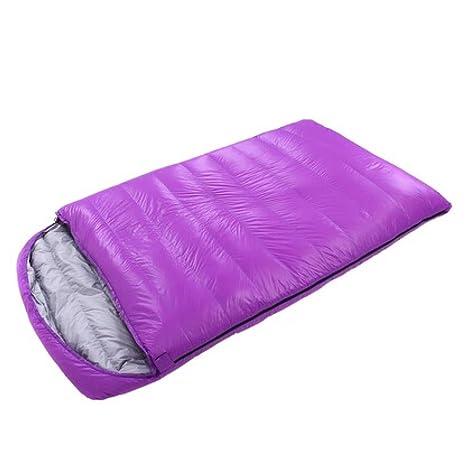 Addora Par De Campamento 2 Saco De Dormir Doble Fácil Compresión Bolsa De Compresión Libre 1