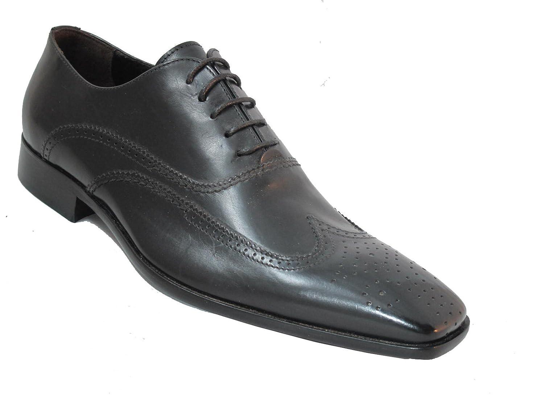 Doucals Men's Wingtip Italian Oxford 2631 Dressy Leather Italian Wingtip Shoes B0054ECQF4 Fashion Sneakers 82894b