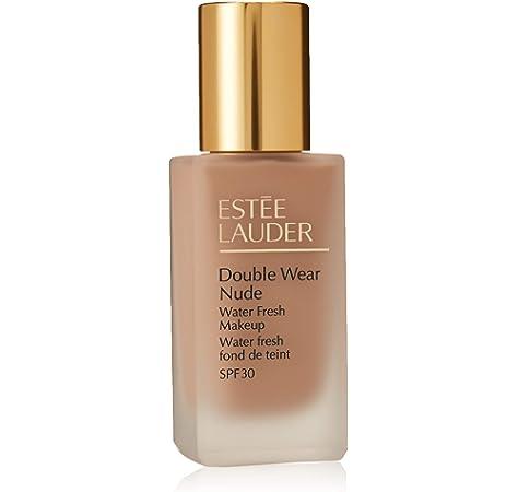 ESTÉE LAUDER Double Wear Nude Water Fresh Makeup Spf30#2C3-Fresco 30 Ml 1 Unidad 30 ml: Amazon.es: Belleza