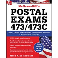 Image for McGraw-Hill's Postal Exams 473/473C (No. 473/473c)